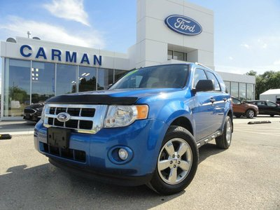 2011 Ford Escape in Carman, Manitoba