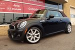 2014 MINI Cooper Convertible S / Heated Front Seats