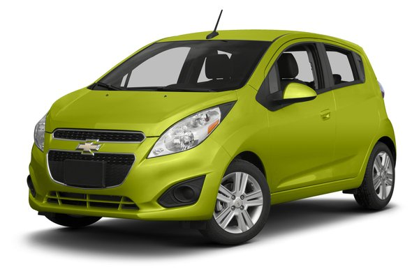 2013 Chevrolet SPARK in North and South Surrey, British Columbia
