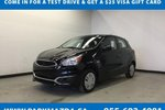 This Black 4 door ES Hatchback features a Black interior a Automatic transmission, a  1.2L  I 3 engine, and has 38234 kilometres on it.