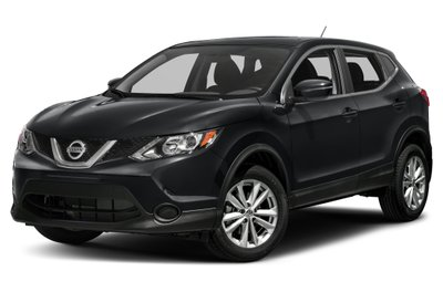 2017 Nissan QASHQAI in Moose Jaw, Saskatchewan