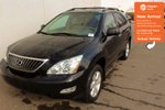 This Black 4 door Base 4dr All-wheel Drive SUV features a Beige interior a 5 Spd Automatic transmission, a  3.5L  V 6 engine, and has 165524 kilometres on it.