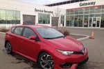 This Red 4 door 5dr Hatchback Hatchback features a Black interior a CVT transmission, a  1.8L  I 4 engine, and has 0 kilometres on it.