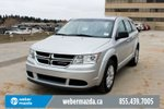 This Silver 4 door CVP/SE Plus SUV features  a 4 Spd Automatic transmission, a  2.4L  I 4 engine, and has 34127 kilometres on it.