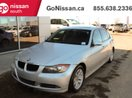 This Grey 4 door AWD, SUNROOF, LEATHER! Sedan features a Black interior  a  3.0L  I 6 engine, and has 207995 kilometres on it.