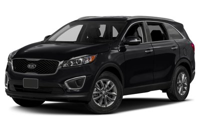 2017 Kia Sorento in Surrey, British Columbia