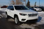 This None 4 door SPOR SUV features  a 9 Spd Automatic transmission, a  2.4L  I 4 engine, and has 26 kilometres on it.