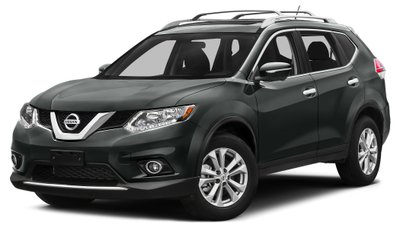 2015 Nissan Rogue in Langley, British Columbia