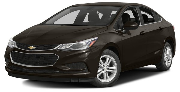 2017 Chevrolet Cruze in Regina, Saskatchewan
