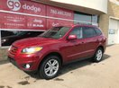 This Red 4 door GLS AWD / Heated Front Seats SUV features a Tan interior a 6 Spd Automatic transmission, a  3.5L  V 6 engine, and has 122626 kilometres on it.