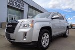 This Silver 4 door SLE-2 SUV features  a 6 Spd Automatic transmission, a  3.6L  V 6 engine, and has 13623 kilometres on it.