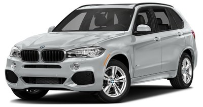2017 BMW X5 in Richmond, British Columbia