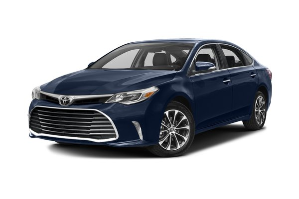 2017 Toyota Avalon Touring (A6)