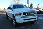 This None 4 door Laramie Pickup features  a 6 Spd Automatic transmission, a  6.7L  I 6 engine, and has 13 kilometres on it.