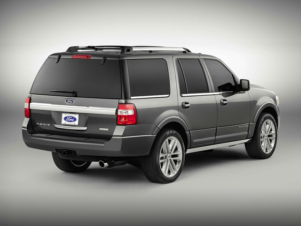 2020 Ford Expedition MAX for sale in Edson, Alberta