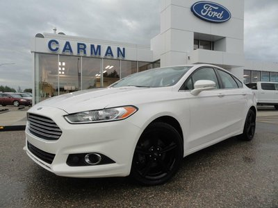 2016 Ford Fusion in Carman, Manitoba