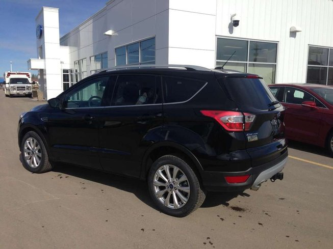 2017 Ford Escape in Barrhead, Alberta