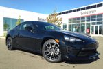This Black 2 door 2dr Coupe Backup Cam, Paddle Shifters Coupe features a Black interior a 6 Spd Automatic transmission, a  2.0L  H 4 engine, and has 0 kilometres on it.