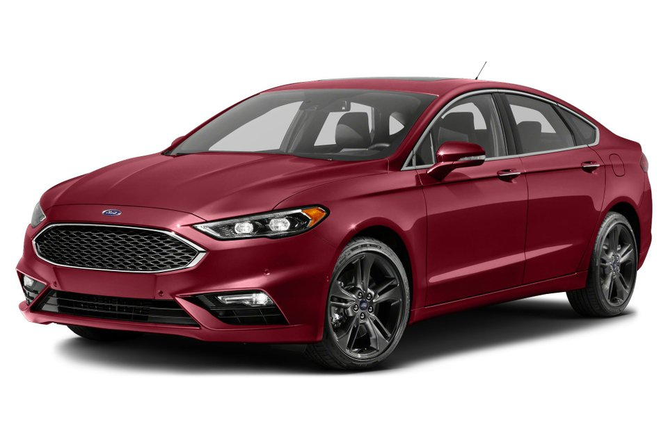 2020 Ford Fusion for sale in Humboldt, Saskatchewan