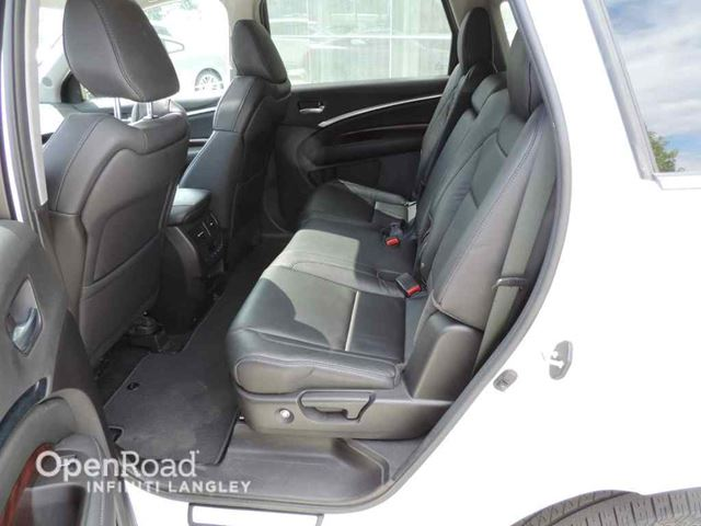 Photo of this 2014 Acura MDX