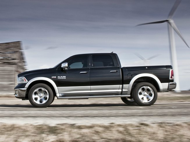 2017 Ram 1500 in Moose Jaw, Saskatchewan