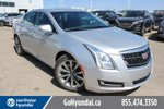 This Silver 4 door XTS/LEATHER/REAR SENSORS/MEDIA CENTER/BLUETOOTH Sedan features  a 6 Spd Automatic transmission, a  3.6L  V 6 engine, and has 0 kilometres on it.