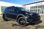 This Black 4 door Trail Edition 4dr All-wheel Drive SUV features a Black interior a 6 Spd Automatic transmission, a  2.5L  I 4 engine, and has 0 kilometres on it.