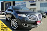 2014 Lincoln MKX NAVIGATION REAR CAM HEATED LEATHER