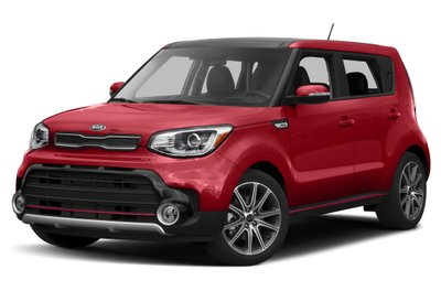 2017 Kia Soul in Surrey, British Columbia