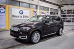 This None 4 door xDrive35i SUV features a Black interior a 8 Spd Automatic transmission, a  3.0L  I 6 engine, and has 9984 kilometres on it.