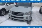 This Silver 4 door Base SUV features  a 7 Spd Automatic transmission, a  6.2L  V 8 engine, and has 116588 kilometres on it.