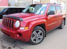 This Red 4 door Sport 4x4 / Heated Front Seats SUV features a Gray interior a Automatic transmission, a  2.4L  I 4 engine, and has 140596 kilometres on it.