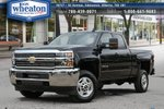 This Black 4 door LT Pickup features a Black interior a 6 Spd Automatic transmission, a  6.0L  V 8 engine, and has 4 kilometres on it.