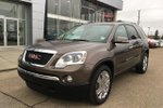This Brown 4 door SLT SUV features  a 6 Spd Automatic transmission, a  3.6L  V 6 engine, and has 69180 kilometres on it.