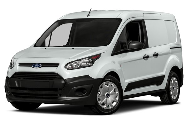 2015 Ford TRANSIT CONNECT in Edmonton, Alberta