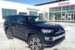 This Black 4 door Limited 7 Passenger, Navi, Backup Cam, Heated Leather Seats SUV features a Black interior a 5 Spd Automatic transmission, a  4.0L  V 6 engine, and has 0 kilometres on it.