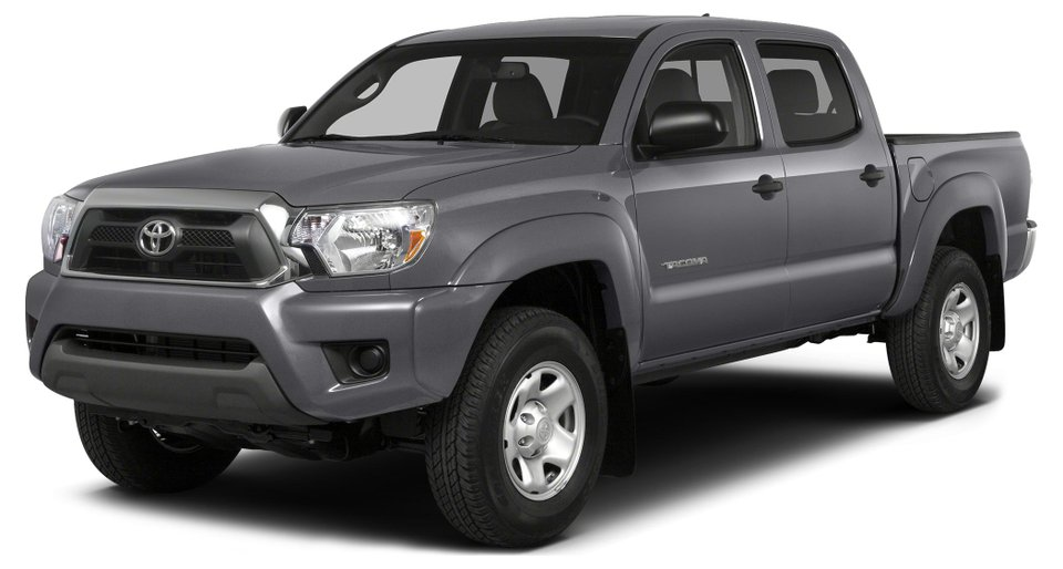 Toyota tundra trd package autos post for Tacoma honda service