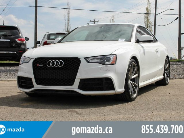Photo of this 2014 Audi RS 5