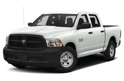 2017 Ram 1500 in Langley, British Columbia
