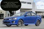 This Blue 4 door GTS AWC Sedan features a Black interior a CVT transmission, a  2.4L  I 4 engine, and has 15 kilometres on it.