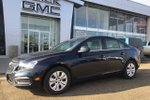 This Blue 4 door LT - 1LT, Low KM's! Automatic, Sunroof Sedan features a Black interior a 6 Spd Automatic transmission, a  1.4L  I 4 engine, and has 17185 kilometres on it.