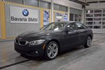 This None 4 door xDrive Gran Coupe Hatchback features a Black interior a 8 Spd Automatic transmission, a  2.0L  I 4 engine, and has 13727 kilometres on it.