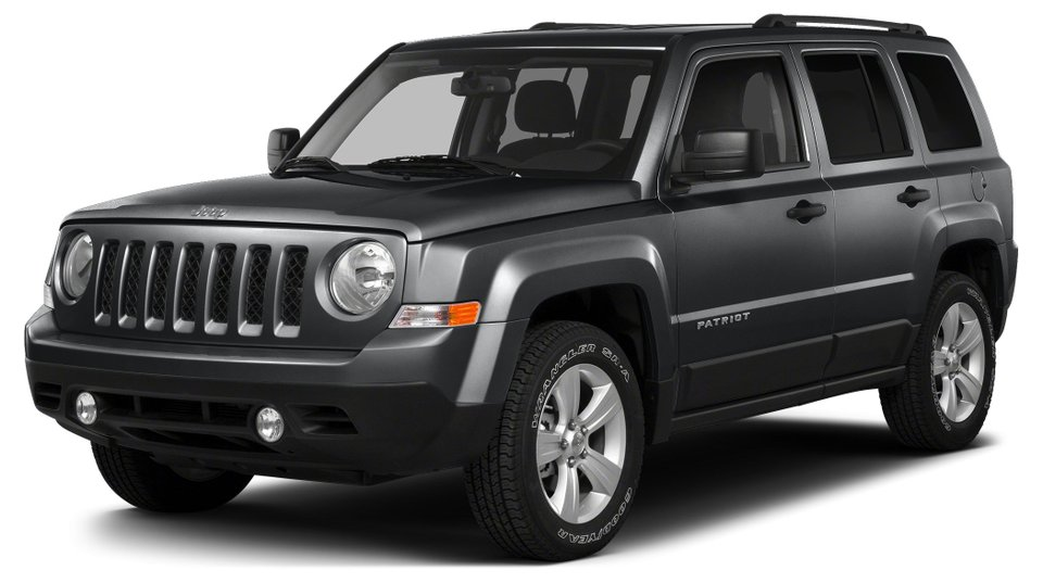 2016 jeep patriot for sale in calgary alberta. Black Bedroom Furniture Sets. Home Design Ideas