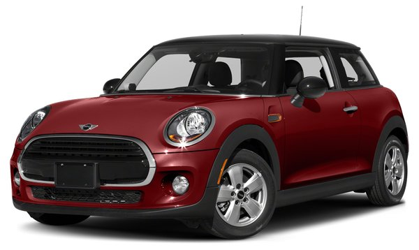 2017 MINI 3 Door in Richmond, British Columbia