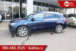 2014 Acura MDX MDX; GREAT SUV, LOW KMS, NAV, DVD PLAYER, HEATED SEATS, BACKUP CAM