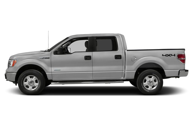 2013 Ford F-150 in Langley, British Columbia