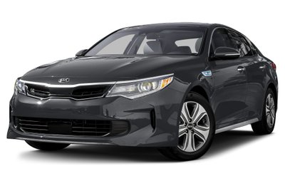 2017 Kia Optima Hybrid in Surrey, British Columbia