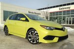This Green 4 door 5dr Hatchback Hatchback features a Black interior a CVT transmission, a  1.8L  I 4 engine, and has 0 kilometres on it.