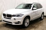 This White 4 door XDrive35i AWD w/ Navigation, Leather Interior, Sunroof SUV features a Black interior a 8 Spd Automatic transmission, a  3.0L  I 6 engine, and has 64356 kilometres on it.