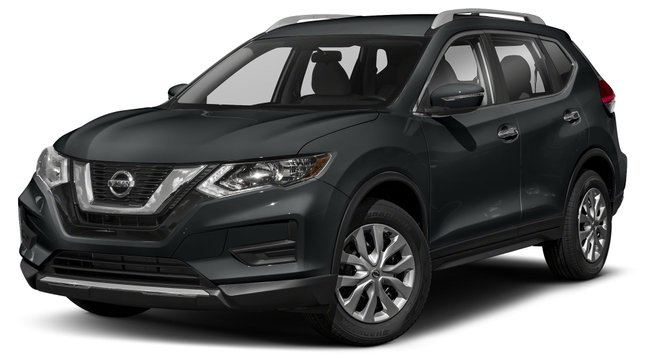 2017 Nissan Rogue in Richmond, British Columbia